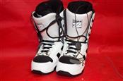 THIRTY TWO EXUS SNOWBOARD BOOTS 2011 **SIZE 9**